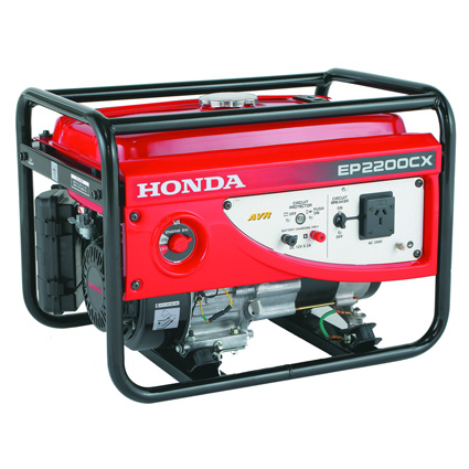 Generators and Welding