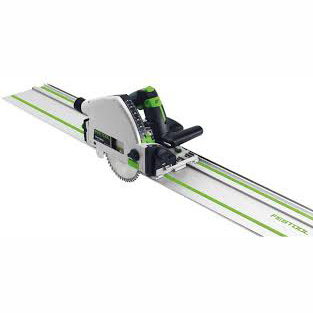 Festool on Rail hire