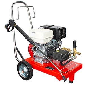High Pressure washer Hire