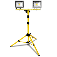 Light on stand Hire