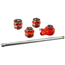Manual Pipe Threader Hire Our Tools