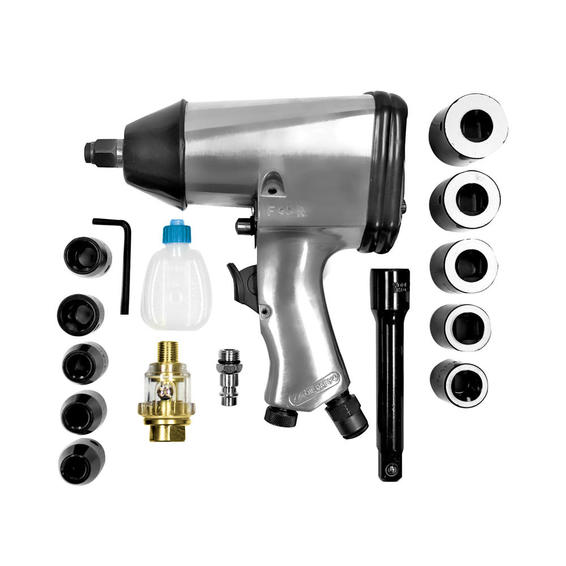 impact wrench pneumatic for hire
